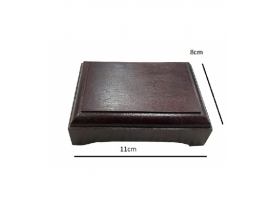 PEANA MADERA 11x8cm (1ud)