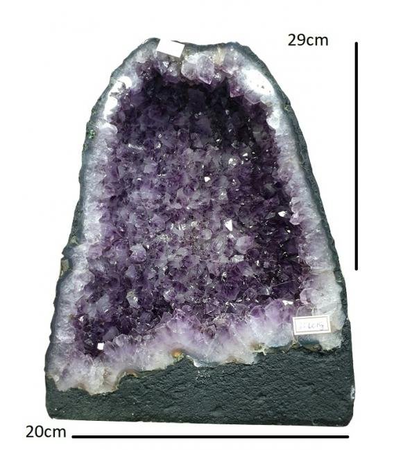 GEODA  AMATISTA (15.900kg)