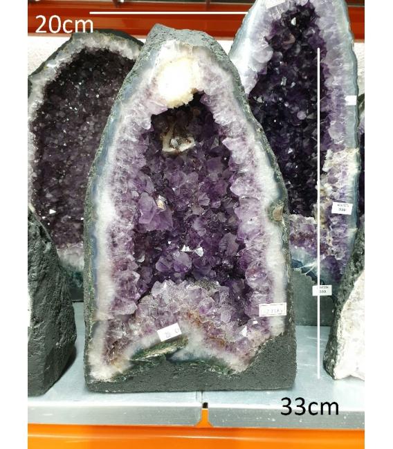 Geoda amatista (12.150kg)