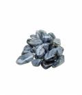 Rodado pizarra azul pequeño (1kg)