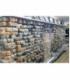 Fornitura plata mariquita 8x13mm (5ud)