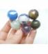 Esferas variadas 20 - 22mm (10ud)