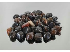 Rodado agata negra mini (5kg)