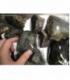 Masivo semi redondo labradorita madagascar (1kg)