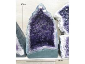 Geoda amatista (22,900kg)