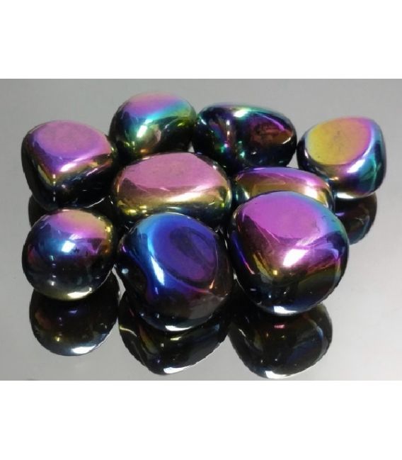 Rodado aqua aura titanium mediano (250gr)