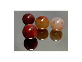 Esferas de carneola 40 mm