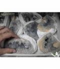Drusa celestina Madagascar (1kg)