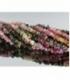 Hilo chip turmalina multicolor primera