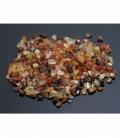 Rodado chip mini carneola (600gr)
