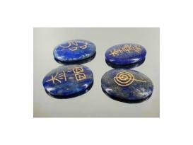 Juego reiki lapislázuli (4 símbolos)