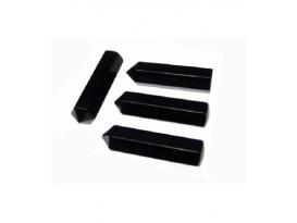 Masajeador lápiz obsidiana 60mm