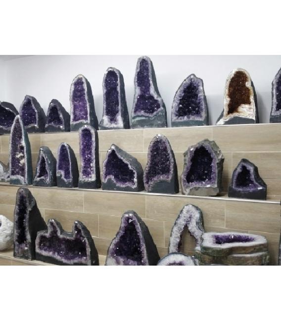 Geodas amatista (24.250kg)