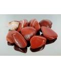 Rodado jaspe rojo de 30 a 45mm (250gr)