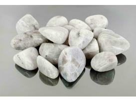 Rodado piedra luna de 25 a 40mm (250gr)
