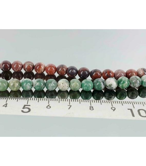Lote oferta hilos variados 6mm (4ud)