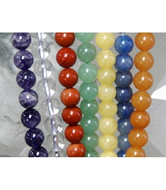 Lote hilo bola chacra 8mm (7ud)