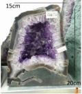 Geodas amatista (4.250kg)