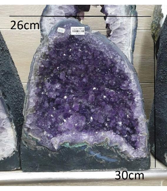 Geoda amatista (10.850kg)