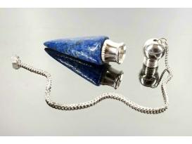 Péndulo cofre alta vibración lapislázuli (2ud)