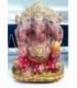 Ganesha cuarzo rosa (13.230kg)