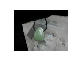 Colgante perita nuevo jade (10ud)