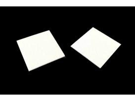 Paquete porex para cajita 4x4 (1.000 ud)
