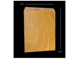 Sobres amarillo 23 x 17cm (250gr)