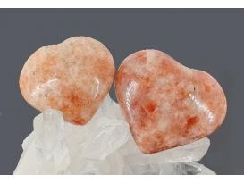 Corazón piedra sol (1Kg)