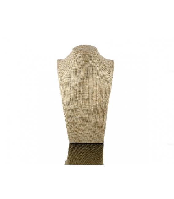 Expositor de colgantes y collares de serie nature 30 cm
