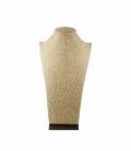 Expositor de colgantes y collares de serie nature 35 cm