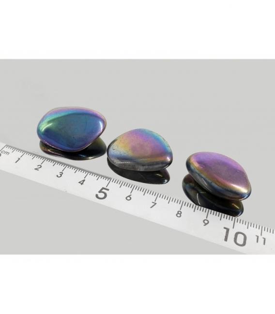 Rodado aqua aura titanio de 20 a 30mm (1kg)