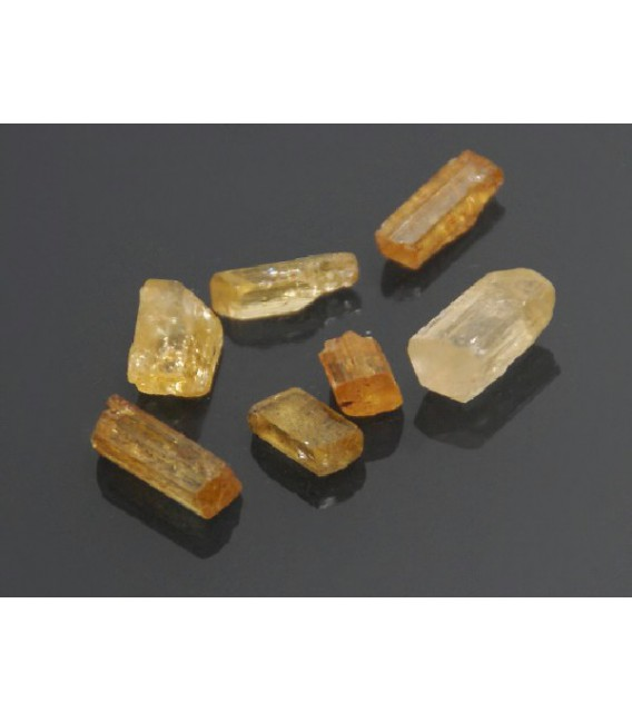 CRISTALES TOPACIO IMPERIAL EXTRA -10gr-/1120PDL