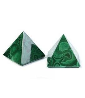 Pirámides y obeliscos