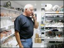 Tienda online de minerales